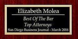 Top Attorney Award
